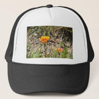 African Daisy Trucker Hat