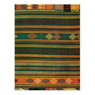 African Design #10 @ Stylnic Postcard