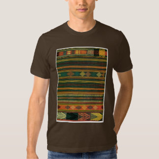 African Design #10 @ Stylnic Tee Shirt