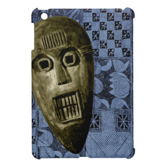 African Design #3 @ Stylnic Cover For The iPad Mini