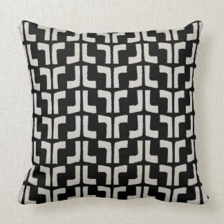 African Design Tribal Print Cushion