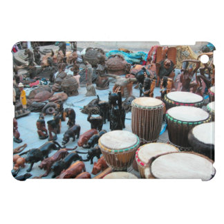 African drums 2 case for the iPad mini