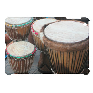 African drums 3 iPad mini cover