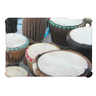 African drums 5 iPad mini cover
