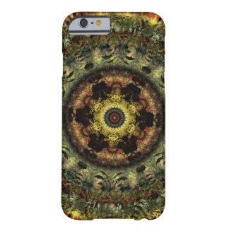 African Dusk Mandala iPhone 6 case