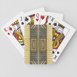 African Elements Playing Cards II