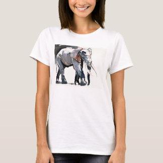 African Elephant 2012 T-Shirt