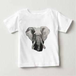 African elephant 2 t shirt