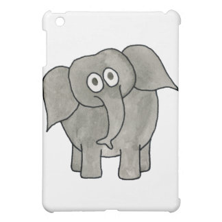 African Elephant Cover For The iPad Mini