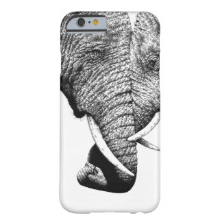 African Elephants iPhone 6 case