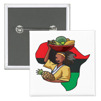 African Food Pin