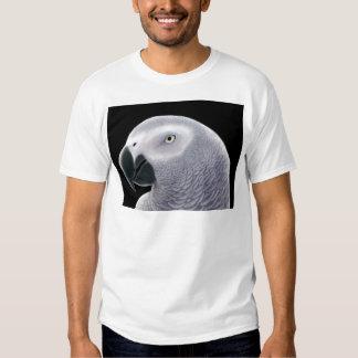 African Gray T-Shirt