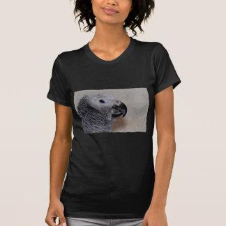 African Grey Parrot Shirts
