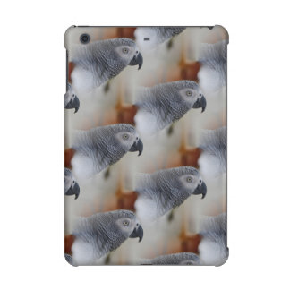 African Grey Pattern
