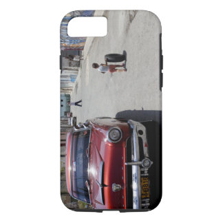 African Hamel district, Havana, Cuba, UNESCO iPhone 8/7 Case