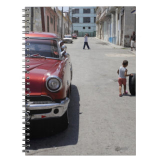 African Hamel district, Havana, Cuba, UNESCO Notebook