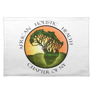 African Holistic Health Merchandise Place Mats