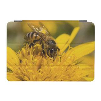 African Honey Bee With Pollen Sacs Feeding iPad Mini Cover