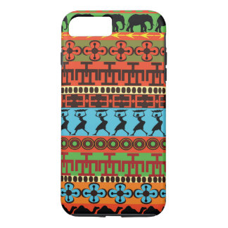 African Images iPhone 7 Case