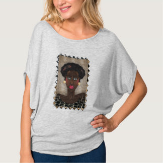 African lady 24 T-Shirt