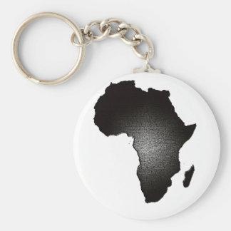 African Light Keychain