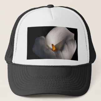 African lily trucker hat