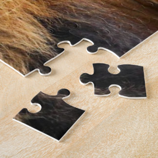 African Lion 1 Puzzles