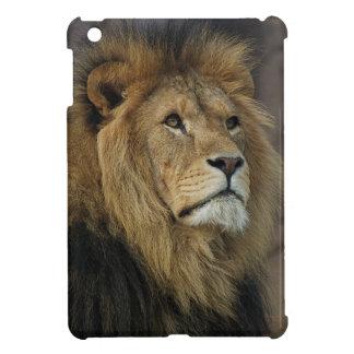 African Lion iPad Mini Cases