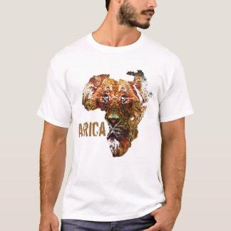 African Lion T-shirt