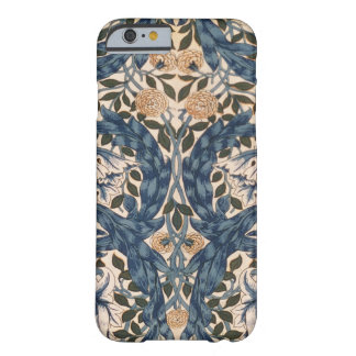 African Marigold' design, 1876 Barely There iPhone 6 Case
