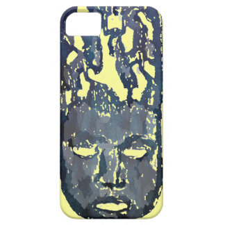 African Mask iPhone 5 Case
