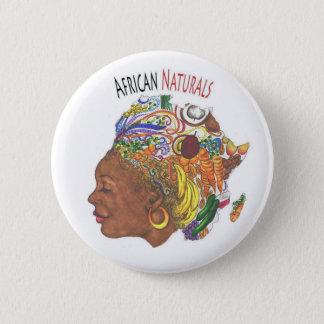 African Naturals Store Button