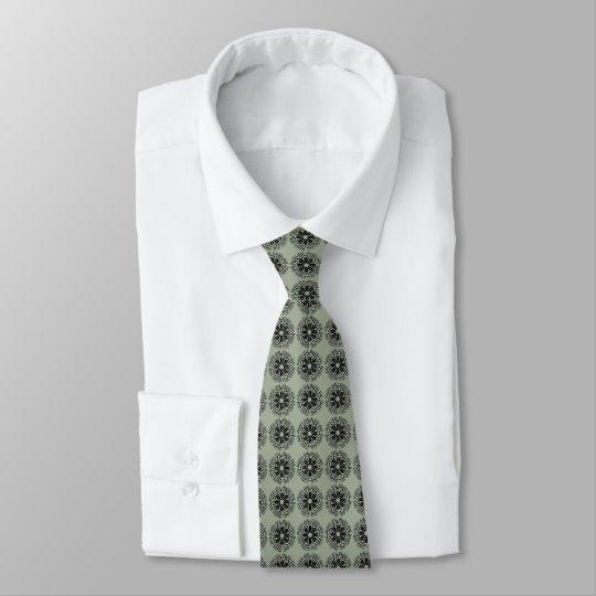 African necktie