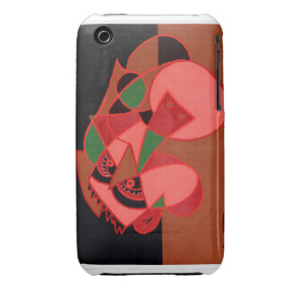 African Night Phone Cover iPhone 3 Case-Mate Case