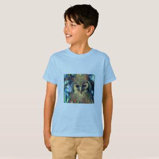 African Owl T-Shirt