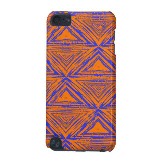 AFRICAN PATTERN iPod TOUCH 5G CASE