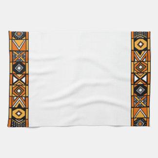 African Pattern Kitchen Towel