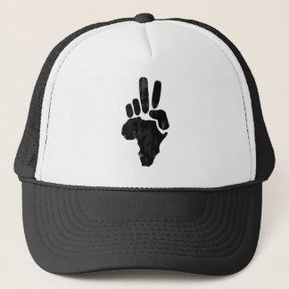 African Peace Cap
