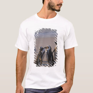 African Penguin (Spheniscus demersus) or Jackass 2 T-Shirt