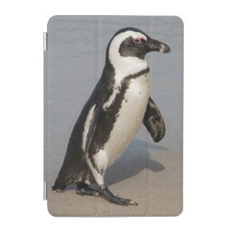 African Penguin Walking iPad Mini Cover
