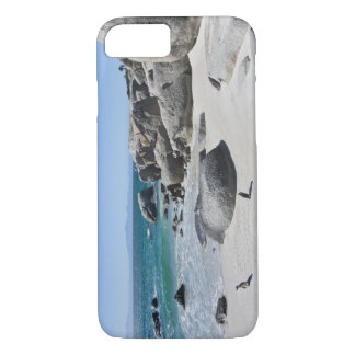 African Penguins, formerly known as Jackass 3 iPhone 7 Case