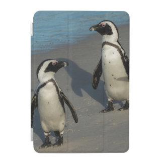 African Penguins   Spheniscus Demersus iPad Mini Cover