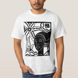 African Phantasy T-Shirt