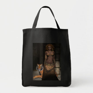 African Princess Bag