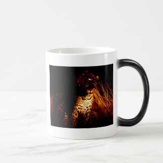 """""""African Queen of the Night"""" products Coffee Mug"""