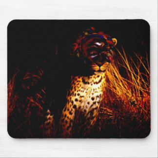 """""""African Queen of the Night"""" products Mousepad"""