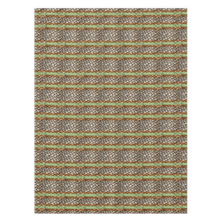 African Sea Sure Tablecloth