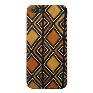 African Speck Case iPhone 5/5S Covers