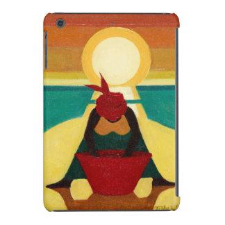 African Sunset 2009 iPad Mini Retina Case