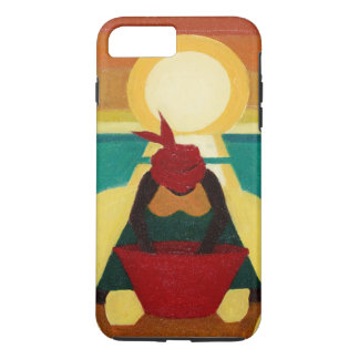 African Sunset 2009 iPhone 8 Plus/7 Plus Case